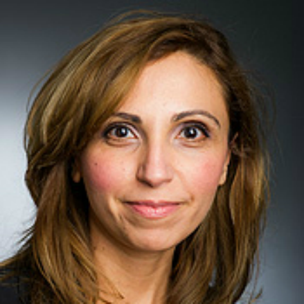 Irene Ghobrial image